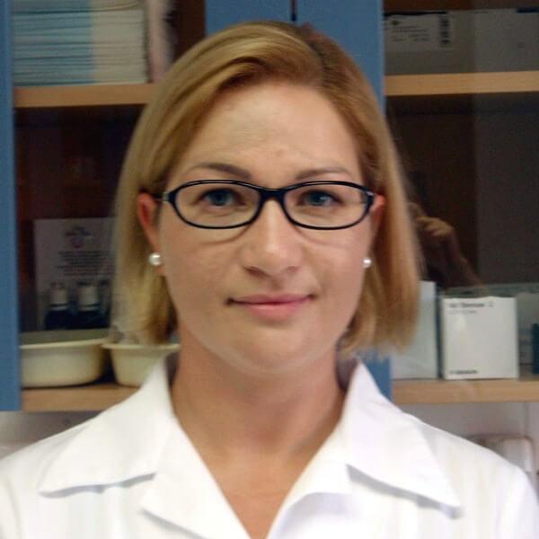 Maria Tapolcsanyi Zahnärztliche Fachassistentin